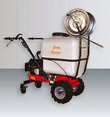 Eurosystems - Carry Sprayer